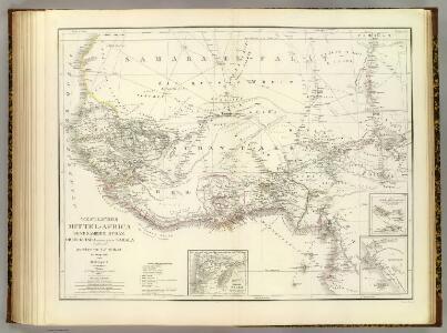 West. Mittel-Africa.