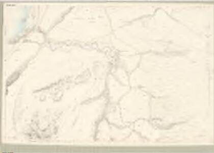 Ayr, Sheet LV.12 (Girvan) - OS 25 Inch map