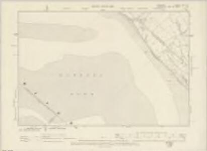 Cheshire XXI.NE - OS Six-Inch Map