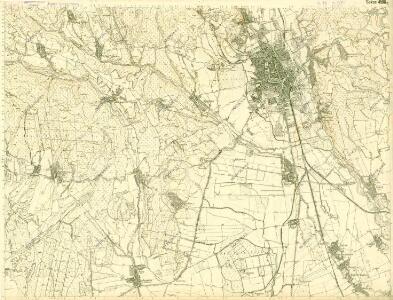 III. vojenské mapování 4566/2