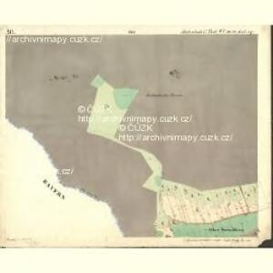 Stubenbach I. Theil - c6088-1-003 - Kaiserpflichtexemplar der Landkarten des stabilen Katasters