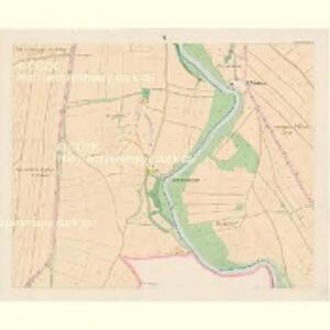 Pilsen (Plzen) - c5849-1-009 - Kaiserpflichtexemplar der Landkarten des stabilen Katasters