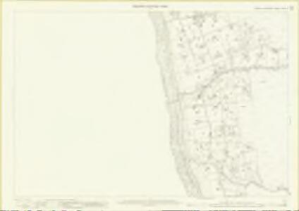 Ross-shire, Sheet  031.05 - 25 Inch Map