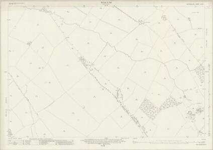 Oxfordshire XLVII.1 (includes: Chalgrove; Pyrton; Stoke Talmage) - 25 Inch Map