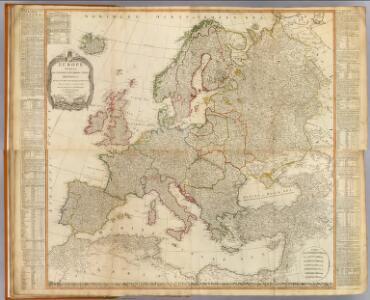 Composite: Europe.