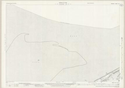 Cheshire VI.15 (includes: Hoylake cum West Kirby) - 25 Inch Map