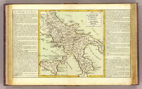 Royaume de Naples.