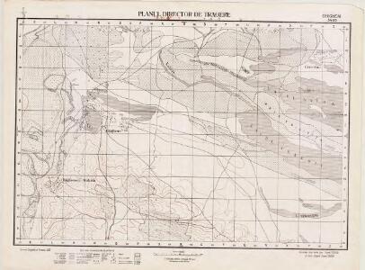 Lambert-Cholesky sheet 3435 (Ghigheni)