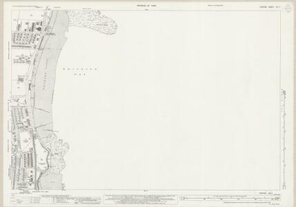 Durham VIII.7 (includes: Boldon; Sunderland) - 25 Inch Map