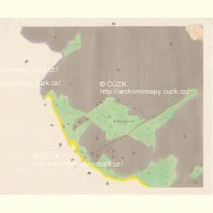 Neusattel - c5305-1-008 - Kaiserpflichtexemplar der Landkarten des stabilen Katasters