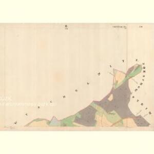 Hosterschlagles - c2240-1-002 - Kaiserpflichtexemplar der Landkarten des stabilen Katasters