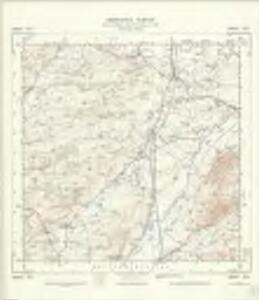 SJ21 - OS 1:25,000 Provisional Series Map