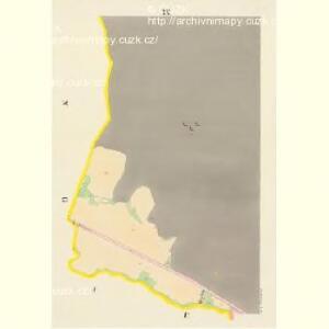 Hollitzky - c1966-1-007 - Kaiserpflichtexemplar der Landkarten des stabilen Katasters