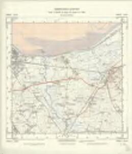 SJ47 - OS 1:25,000 Provisional Series Map
