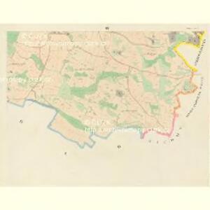 Hlupin - c1899-1-003 - Kaiserpflichtexemplar der Landkarten des stabilen Katasters