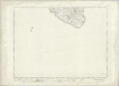 Whithorn - OS One-Inch map