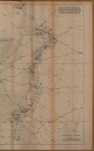Wschodnia granica Rzeczypospolitej Polskiej ustalona przez Traktat Pokojowy z Ros. Soc. Feder. Republiką Rad i Ukraińską Soc. Republiką Rad, podpisany d. 18. marca 1921 r. w Rydze