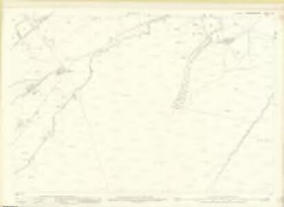Edinburghshire, Sheet  010.12 - 25 Inch Map