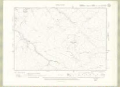 Ayrshire Sheet XXXI.SW - OS 6 Inch map