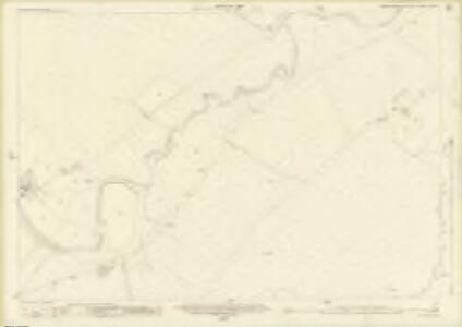 Roxburghshire, Sheet  n028.03 - 25 Inch Map