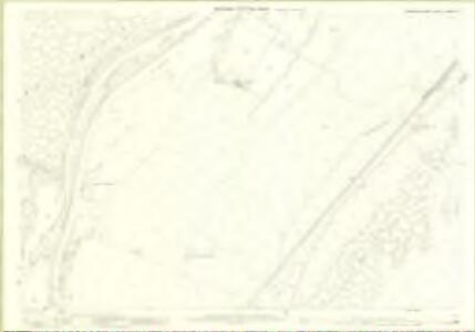 Inverness-shire - Mainland, Sheet  083.05 - 25 Inch Map