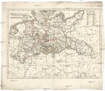 Norddeutsche Bundesstaaten