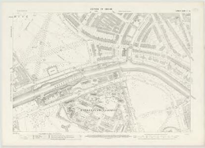 London VII.21 - OS London Town Plan
