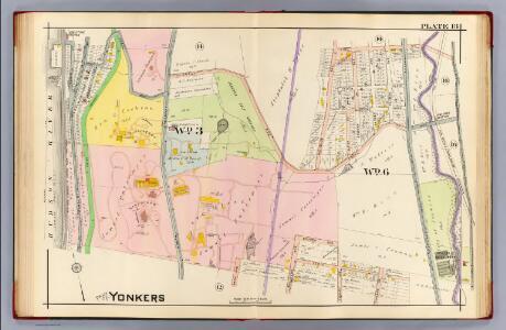 13. Yonkers.