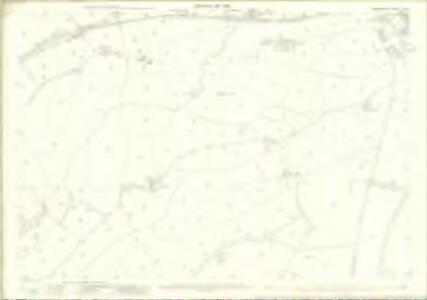 Lanarkshire, Sheet  016.08 - 25 Inch Map