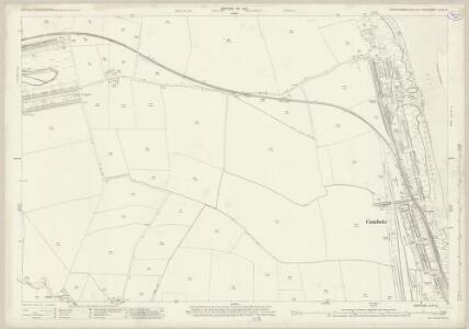 Northumberland (New Series) LXX.10 (includes: Bedlington) - 25 Inch Map
