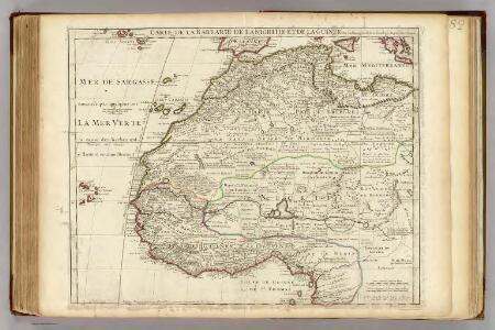 Barbarie, Nigritie, Guinee.