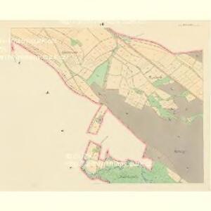 Dobruschka (Dobrusska) - c1200-1-005 - Kaiserpflichtexemplar der Landkarten des stabilen Katasters
