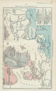 Nord- und Ostseeherrschaft IV
