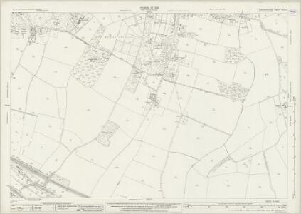 Hertfordshire XXXIII.6 (includes: Berkhampstead Urban; Hemel Hempstead; Nettleden with Potten End; Northchurch) - 25 Inch Map