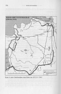 Der Kampf um Petrograd (Oktober 1919)
