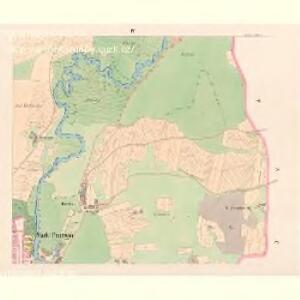 Protiwin - c6141-1-004 - Kaiserpflichtexemplar der Landkarten des stabilen Katasters
