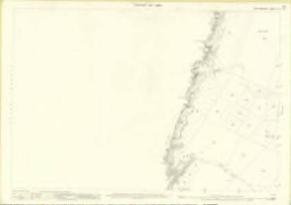Wigtownshire, Sheet  010.03 - 25 Inch Map