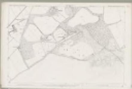 Ross and Cromarty, Ross-shire Sheet LIV.12 (Combined) - OS 25 Inch map