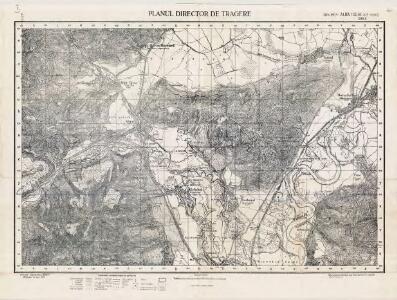 Lambert-Cholesky sheet 2962 (Alba Iulia(de nord))
