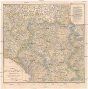 Serbisch-österreichisch-Ungarische Grenzländer