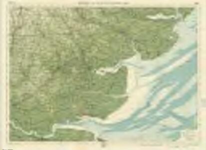 Essex, Sheet 26  - Bartholomew's