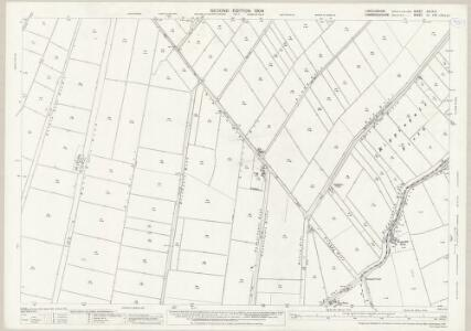 Lincolnshire CXLIX.3 (includes: Gedney Hill; Sutton St Edmund; Sutton St James; Tydd St Giles; Tydd St Mary) - 25 Inch Map