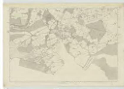 Ross-shire & Cromartyshire (Mainland), Sheet XCIX - OS 6 Inch map