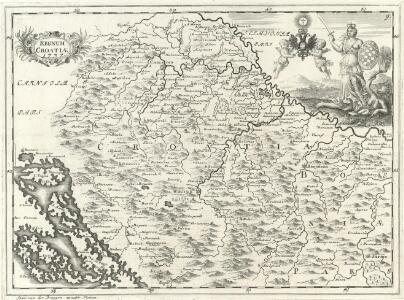 Regnum Croatiae