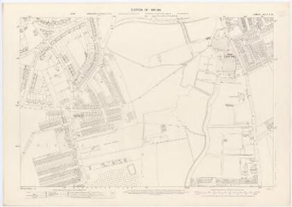 London X.78 - OS London Town Plan