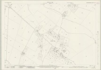 Buckinghamshire XXX.1 (includes: Edlesborough; Ivinghoe) - 25 Inch Map