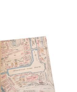 Insurance Plan of London Vol. xi: sheet 356-2