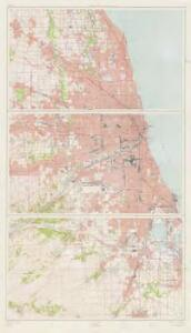 Chicago and vicinity, Ill.-Ind. : 1953