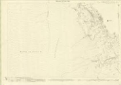 Inverness-shire - Isle of Skye, Sheet  021.05 - 25 Inch Map