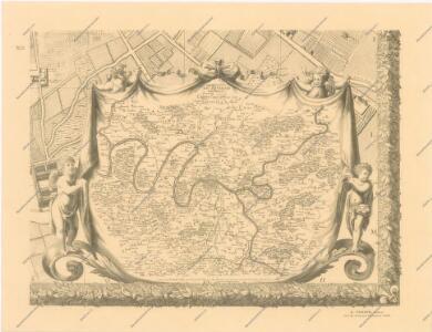 Plan de Paris XII.